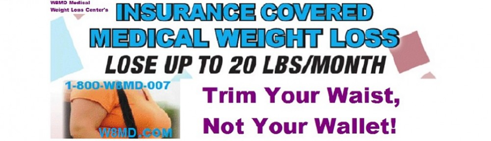 insurance weight loss center NYC Philadelphia NJ