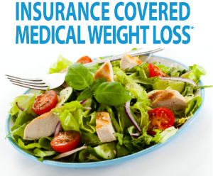 Insurance covered medical weight loss