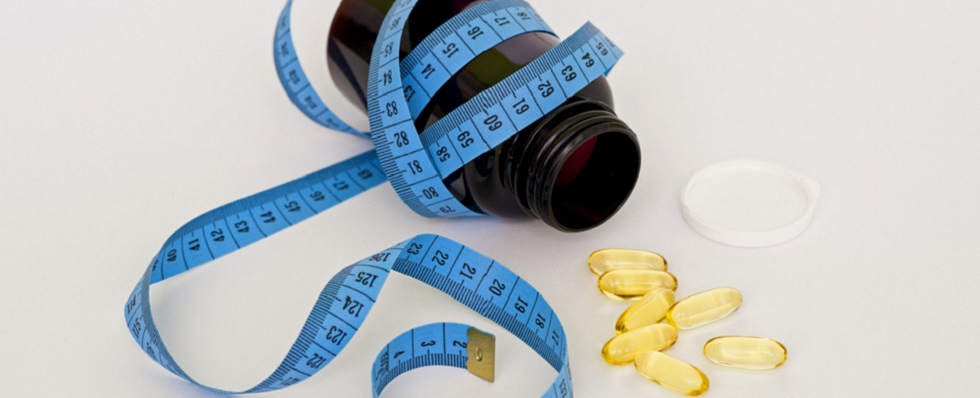 Weight loss diet pills